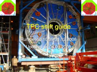TPC shift guide
