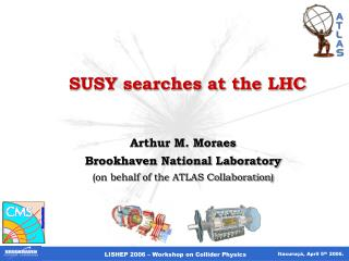 SUSY searches at the LHC