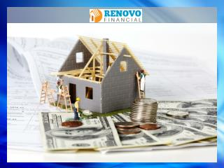 What is Rehab Loan ?