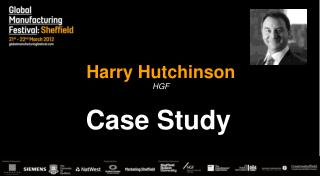 Harry Hutchinson