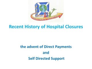 Self-Directed Support SDS Long Term Care Services