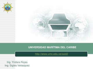 UNIVERSIDAD MARÍTIMA DEL CARIBE
