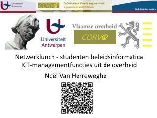 No�l Van Herreweghe