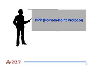 PPP (Point-to-Point Protocol)