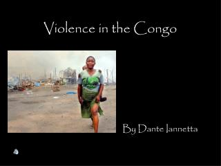 Violence in the Congo