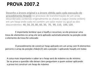Prova 2007.2