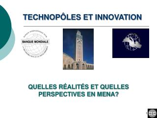 TECHNOP Ô LES ET INNOVATION