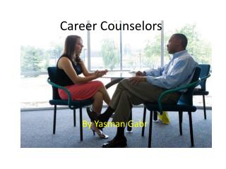 Career Counselors