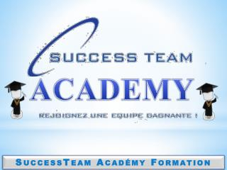 SuccessTeam Acad�my Formation