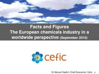 Facts and Figures The European chemicals industry in a worldwide perspective September 2010