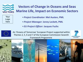 Vectors of Change in Oceans and Seas Marine Life, Impact on Economic Sectors