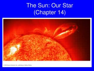 The Sun: Our Star Chapter 14