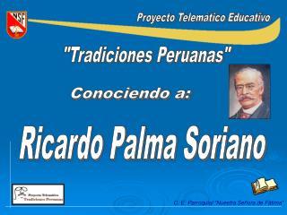 Proyecto Telem tico Educativo