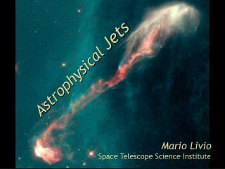 Astrophysical  Jets