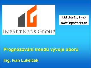 Lidická 51, Brno inpartners.cz