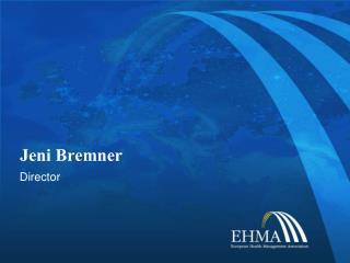 Jeni Bremner