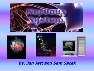 By: Jen Jett and Sam Sacek