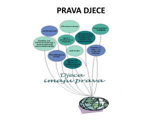 PRAVA DJECE