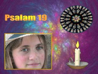 Psalam 19