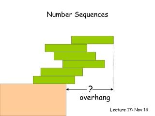 Integration: Discrete Mathematics Geometric Sequences