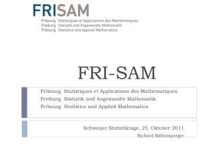 FRI-SAM