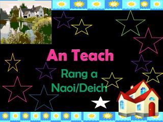 Rang a  Naoi / Deich