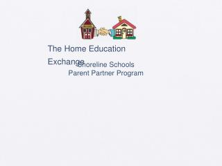 The Home Education Exchange