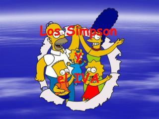 Los Simpson  y  el IVA