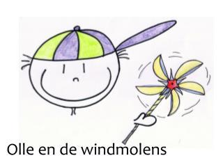 Olle en de windmolens