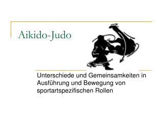 Aikido-Judo