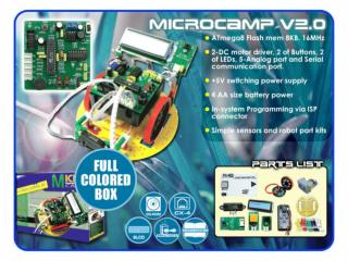 MICROCAMP V2.0