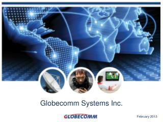 Globecomm Systems Inc.