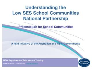 NSW Department of Education & Training