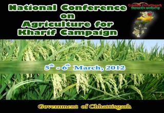 Chhattisgarh–An Overview