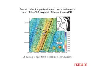 JP Canales et al. Nature 460 ,  89 - 93  (2009) doi:10.1038/nature080 95