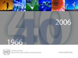 Réduire la pauvreté grâce à une croissance industrielle durable