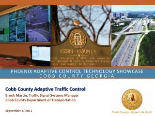 Phoenix Adaptive Control Technology Showcase  Cobb County Georgia