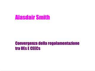 Alasdair Smith