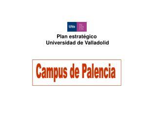 Campus de Palencia