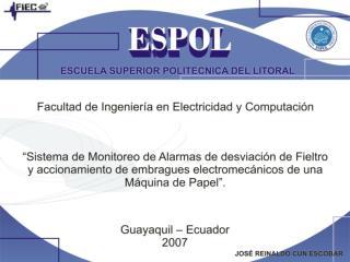 Fabricación de papel:   Alta calidad   Efectivo control de la seguridad industrial