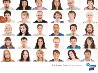Changes in HE and the impact on The Student Room and university Marketers