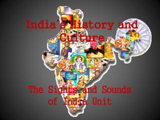 India's History and Culture