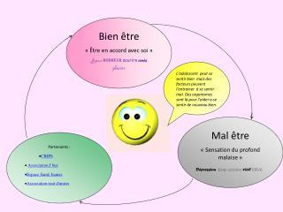 Bien être «Être en accord avec soi» Joyeux bonheur sourire amis plaisir