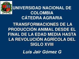 TIPOS DE PRODUCCIÓN