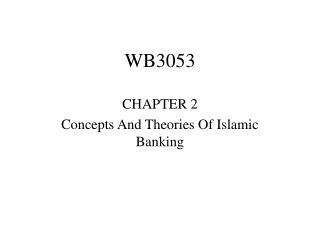 WB3053