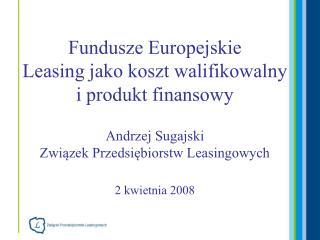 Agenda prezentacji