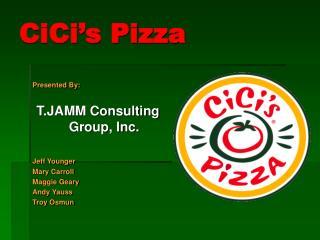 CiCi�s Pizza