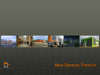 Neo Domus Trenčín