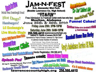 Jam-N-Fest