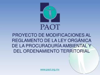 paot.mx